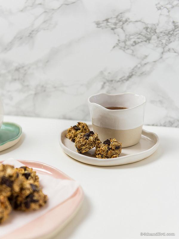 3 Ingredient Emergency Cookies - 3-Ingredient Emergency Cookies
