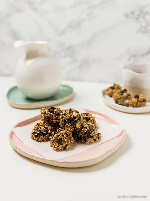 3 Ingredient Emergency Cookies2 - 3-Ingredient Emergency Cookies