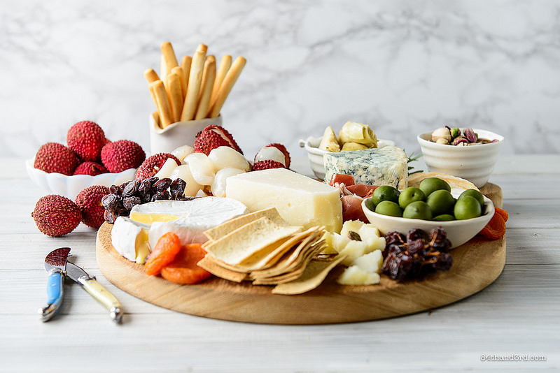 5 Tips for Creating the Ultimate Entertaining Platter 2 - 5 Tips for Creating the Ultimate Entertaining Platter