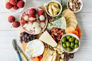 5 Tips for Creating the Ultimate Entertaining Platter 310x205 - 5 Tips for Creating the Ultimate Entertaining Platter