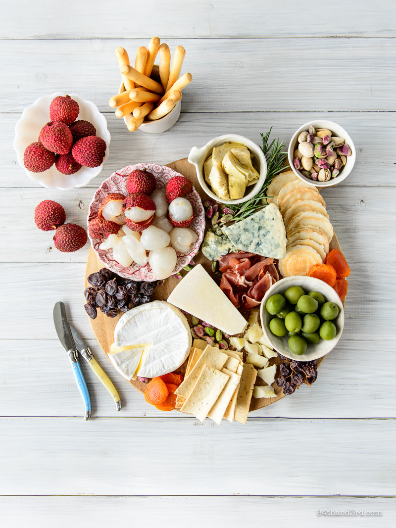 5 Tips for Creating the Ultimate Entertaining Platter - 5 Tips for Creating the Ultimate Entertaining Platter