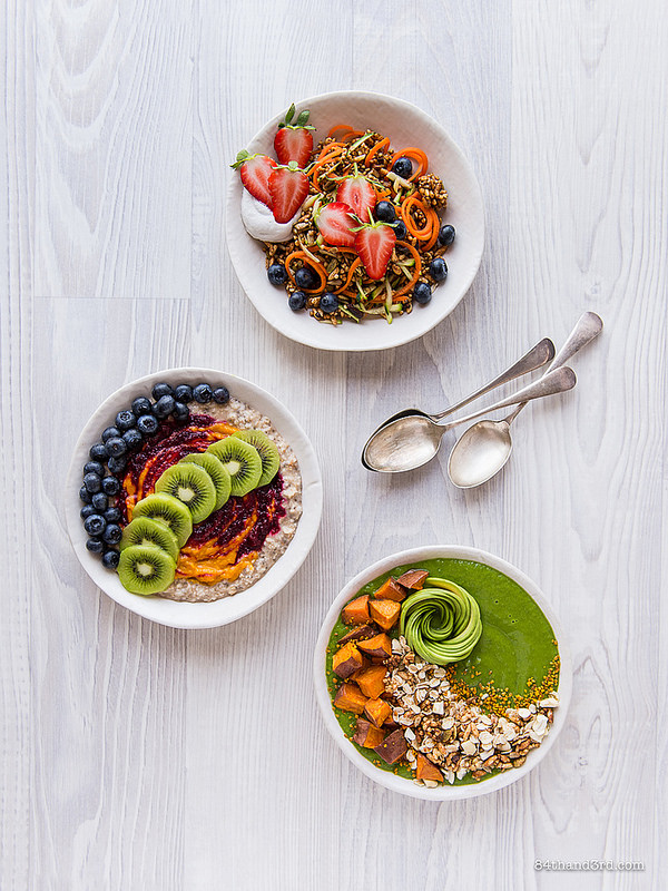 A Dozen Ways to Add Veggies to Your Breakfast Bowl2 - A Dozen Ways to Add Veggies to Your Breakfast Bowl