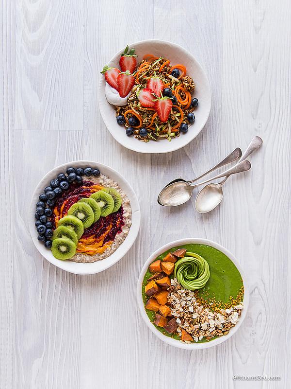 A Dozen Ways to Add Veggies to Your Breakfast Bowl2 - A Dozen Ways to Add Veggies to Your Breakfast Bowl
