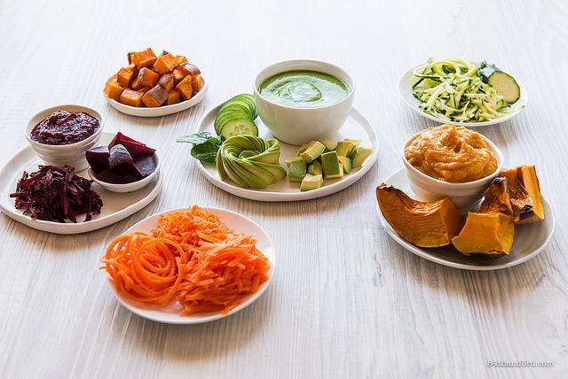 A Dozen Ways to Add Veggies to Your Breakfast Bowl3 - A Dozen Ways to Add Veggies to Your Breakfast Bowl