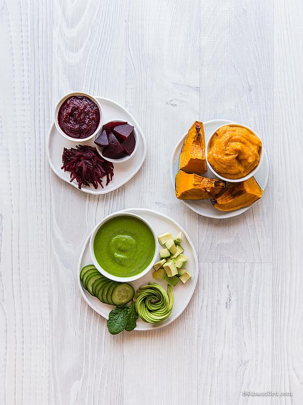 A Dozen Ways to Add Veggies to Your Breakfast Bowl6 - A Dozen Ways to Add Veggies to Your Breakfast Bowl