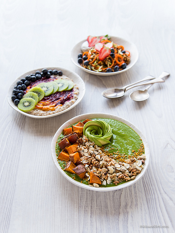 A Dozen Ways to Add Veggies to Your Breakfast Bowl8 - A Dozen Ways to Add Veggies to Your Breakfast Bowl