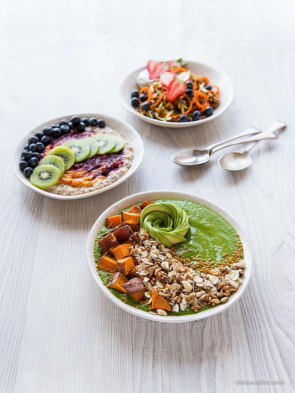 A Dozen Ways to Add Veggies to Your Breakfast Bowl8 - A Dozen Ways to Add Veggies to Your Breakfast Bowl
