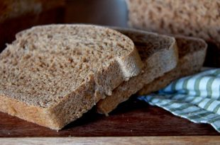GREAT HARVEST HONEY WHOLE WHEAT BREAD1 310x205 - GREAT HARVEST HONEY WHOLE WHEAT BREAD