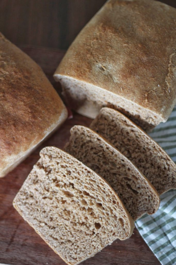 GREAT HARVEST HONEY WHOLE WHEAT BREAD3 - GREAT HARVEST HONEY WHOLE WHEAT BREAD