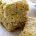 GREEN CHILE AND CHEESE CORNBREAD2 150x150 - GREEN CHILE AND CHEESE CORNBREAD