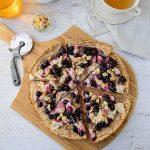 Nutty Blueberry Breakfast Pizza2 150x150 - Nutty Blueberry Breakfast Pizza