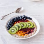 Rainbow Pumpkin Beetroot Oatmeal Bowl 150x150 - Rainbow Pumpkin & Beetroot Oatmeal Bowl